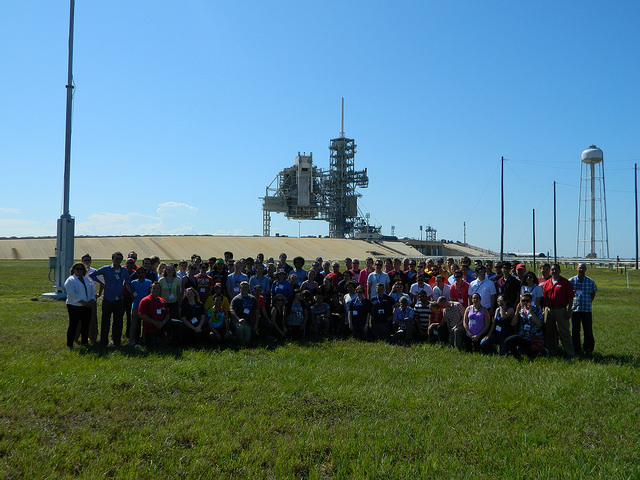 Interested in full-scale aerospace mission architectures?